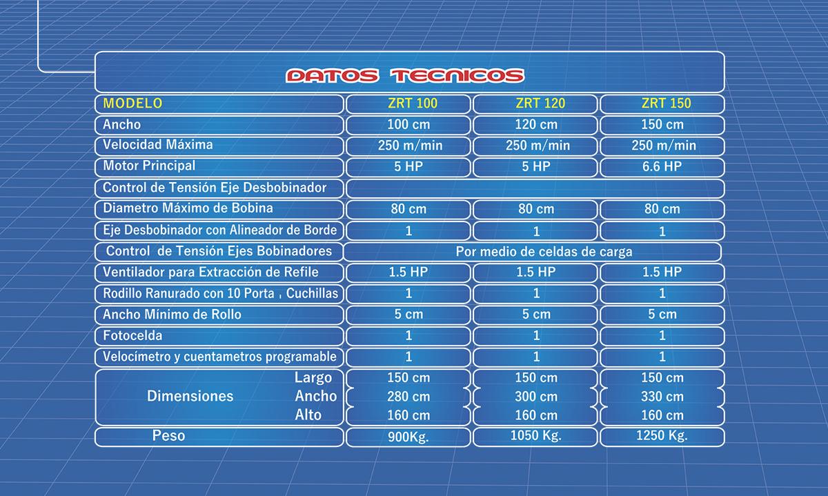 REFILADORA ZRT copia table